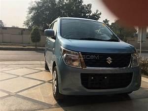 Suzuki Wagon R : suzuki wagon r fx 2015 for sale in islamabad pakwheels ~ Melissatoandfro.com Idées de Décoration