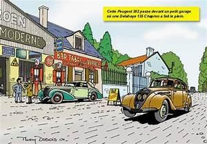 Garage Peugeot Versailles : les 607 meilleures images propos de les voitures dans les bandes dessinees sur pinterest ~ Gottalentnigeria.com Avis de Voitures