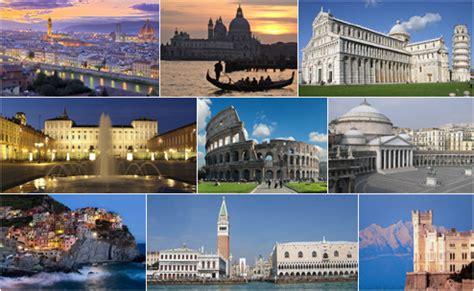 Vacanza Italia by Vacanze In Italia D Estate Quali Sono Le Mete Pi 249