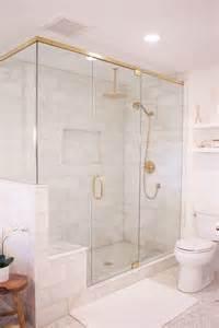 marble bathroom tile ideas 41 cool and eye catchy bathroom shower tile ideas digsdigs