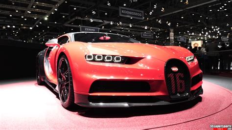 18/3 chiron was the first of several bugatti concepts that led to the eventual design of the 16/4 in 2000 vw completely revamped the body and chassis of the car with the bugatti 18/4 veyron prototype. 8 bugatti chiron sport at the 2018 geneva motor show ...