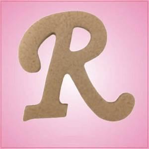 cursive letter r cookie cutter cheap cookie cutters With cursive letter cookie cutters
