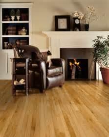 living rooms flooring idea oak pioneer by armstrong hardwood flooring