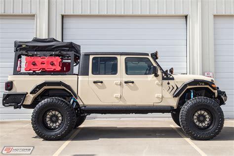 jeep gladiator sport  sale  bj motors stock ll