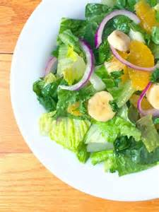 Banana Salad Caribbean