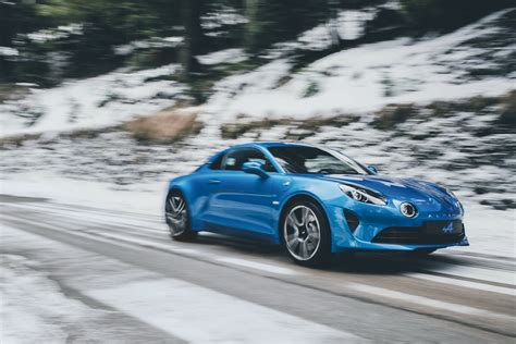 alpine renault 2017 alpine a110 2018 gt fiche technique performances