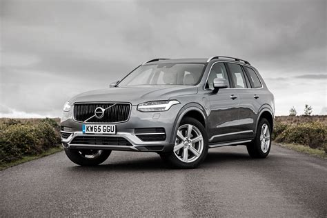 Volvo Xc90 Wallpapers by Volvo Xc90 4k Ultra Hd Wallpaper Background Image
