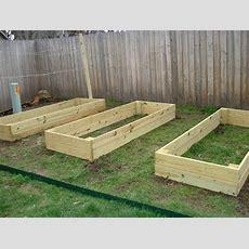 10 Inspiring Diy Raised Garden Bedsideas,plans And