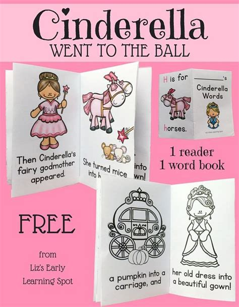 cinderella games for preschoolers cinderella readers and vocabulary books the o jays to 517