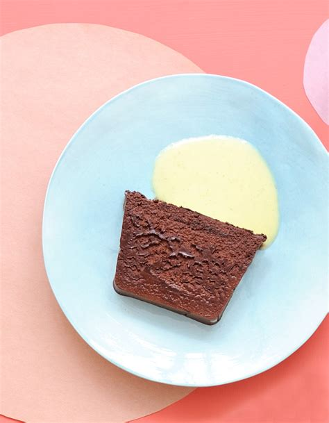 marquise en cuisine marquise au chocolat pour 8 personnes recettes à table