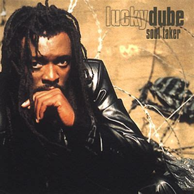 Truth in the world (live at the joburg theater, south africa 1993). Soul Taker - Lucky Dube | Songs, Reviews, Credits, Awards | AllMusic