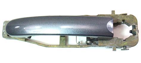Front Exterior Door Handle 98-10 Vw Beetle