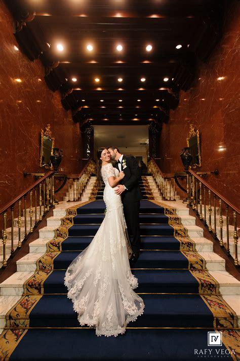 destination wedding  costa caribe golf country club