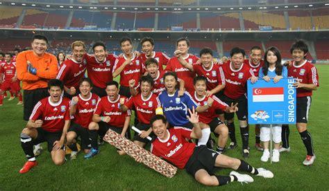 All Star Charity Soccer (kl)