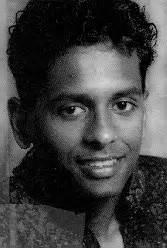 shyam selvadurai author  funny boy