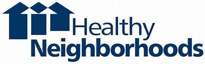 Healthy Neighborhoods Neighborhood