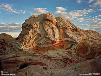 Geographic National Wallpapers Pocket Cliffs Desktop Vermilion