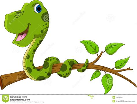 tree snake clipart clipground