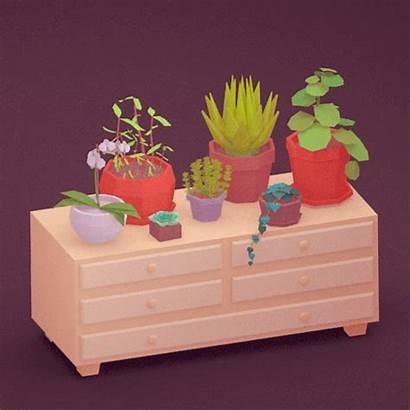 Dresser Naturally Low
