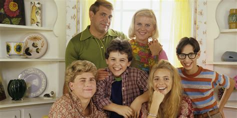 'the Wonder Years' Is Coming To Dvd