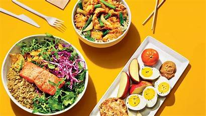 Fast Consumer Reports Healthy Restaurant Sam Makeover
