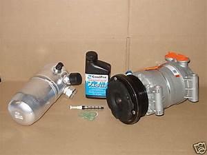Ac Compressor Kit 1996 U