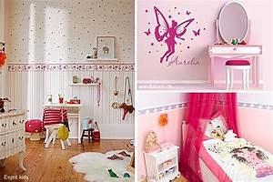 Tapeten Für Mädchenzimmer : kinderzimmer gestalten mit tapeten und bord ren wohnen ~ Sanjose-hotels-ca.com Haus und Dekorationen