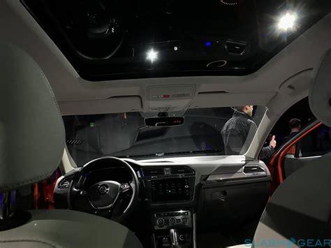 volkswagen tiguan 2018 interior tiguan 2018 interior best new cars for 2018