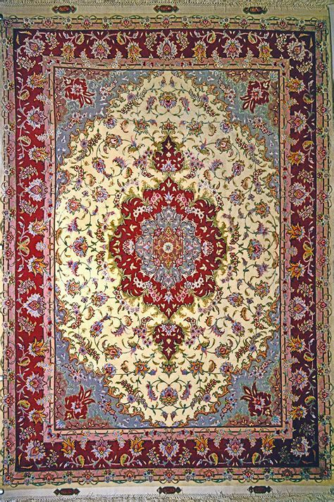 Persian Carpet Silk   Carpet Vidalondon