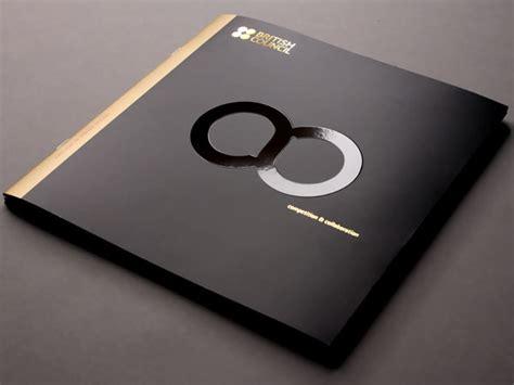 blank leaflet template inner solape inward mission event brochure on behance