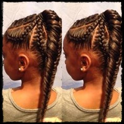 back to school hairstyles for african american hair