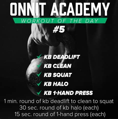 kettlebell workout onnit academy training flyexercise