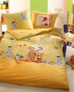 Wie Groß Ist Normale Bettwäsche : kinderbettw sche so kommen auch die kleinen ganz gro raus ~ Bigdaddyawards.com Haus und Dekorationen
