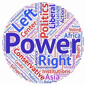 The Power of Wo... Political Science
