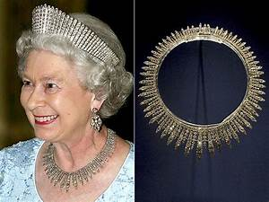 Queen Elizabeth Jewelry Collection | PEOPLE.com