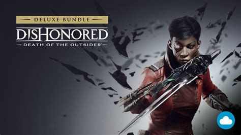 Dishonored: Death of the Outsider - Deluxe Bundle - PC