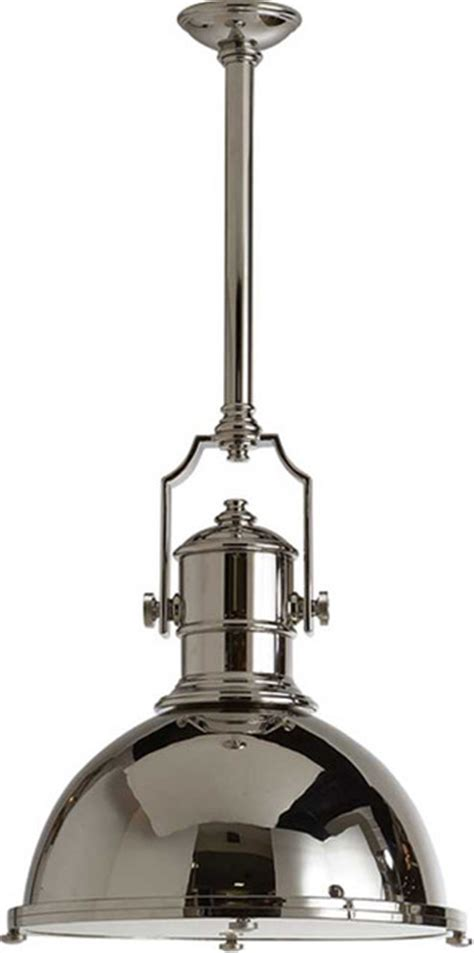 large country industrial pendant circa traditional