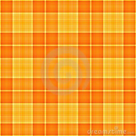 orange yellow plaid royalty  stock images image