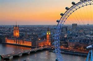 Travel  A Novel Take On Visiting London