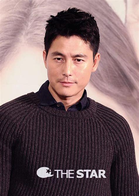 jung woo sung korean actor actress