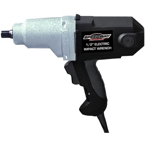 speedway  volt   electric impact wrench