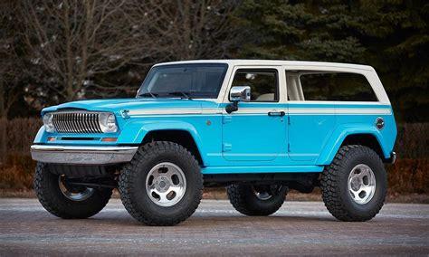 Jeep Wagoneer 2020 by 2020 Jeep Grand Wagoneer Ahead