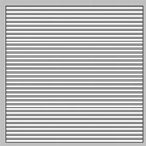 Creating series of horizontal lines in photoshop - Graphic ...