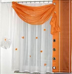 Gardinen Direkt Am Fenster Befestigen : gardinenmanufaktur moderne gardinen ~ Michelbontemps.com Haus und Dekorationen