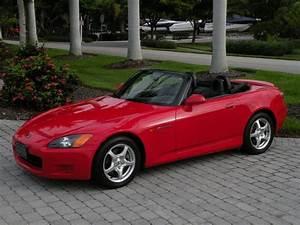 2000 Honda S2000 For Sale In Fort Myers  Fl