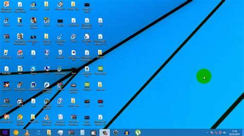 taille icone bureau comment changer la taille de ses icones de bureau