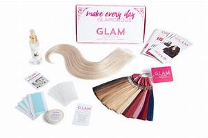 Glam Seamless Online Hair Education Classes Will Teach You