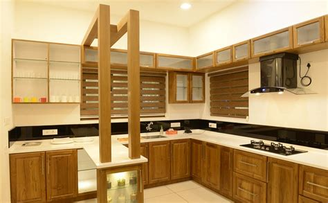 Interior Design For Kitchen by Amazing Living Bedroom Kitchen Prayer Area Contemporary