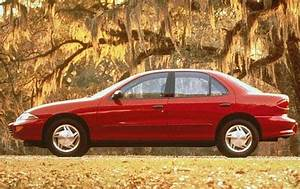 Used 1998 Chevrolet Cavalier For Sale