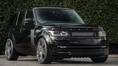 land rover kahn land rover range rover 4 4 sdv8 vogue rs by kahn